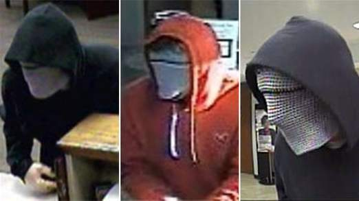 suspect in 30 robberies finally arrested