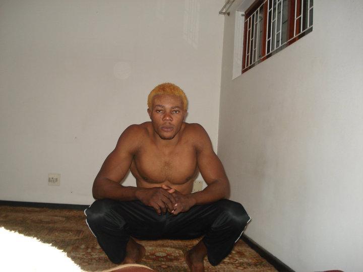 pro mma fighter dies: Booto Guylain Dead From Injury