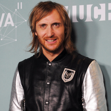 David Guetta and wife Cathy divorce after 22 years of marriage