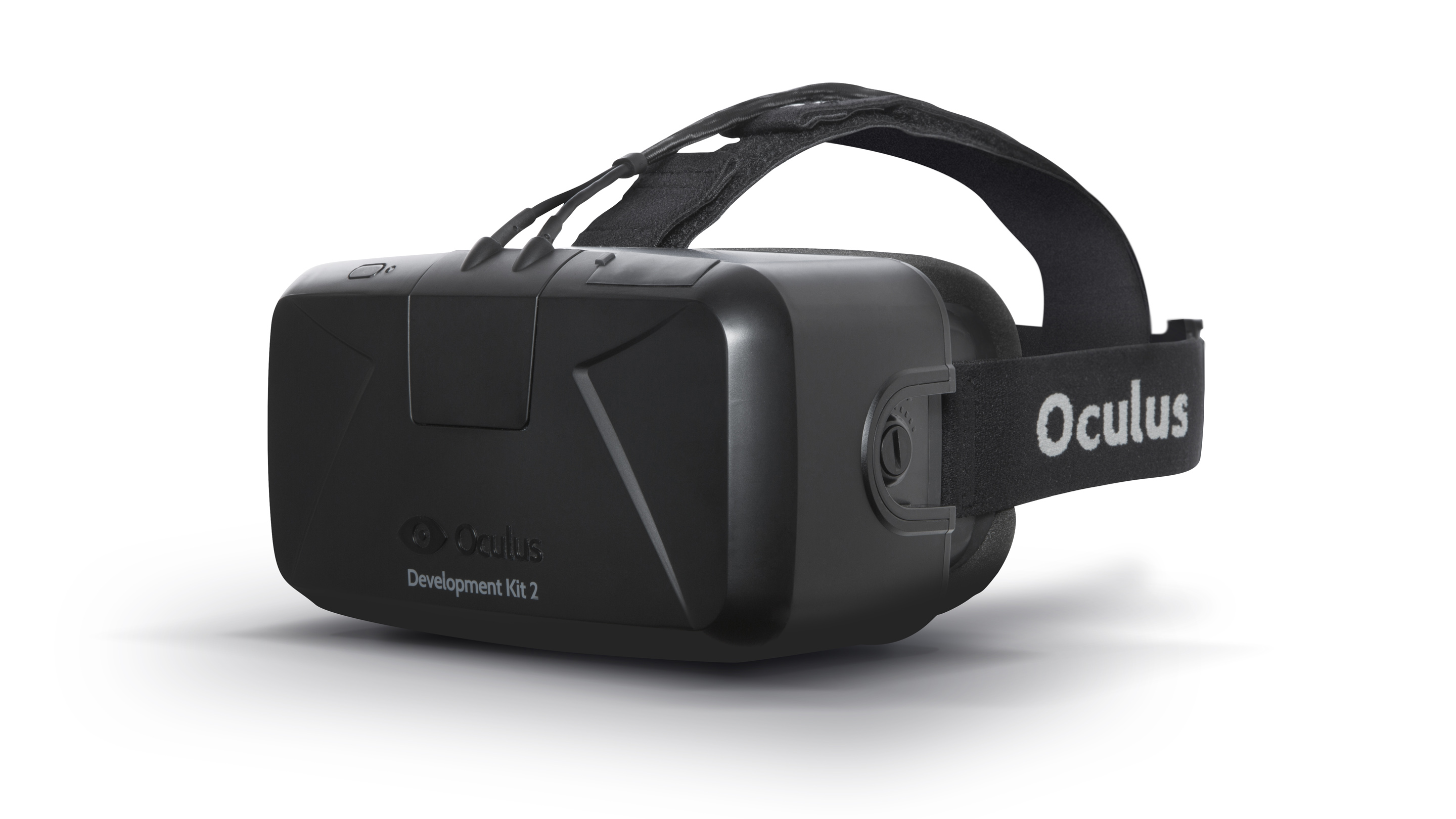 Facebook to Pay $2B for Oculus