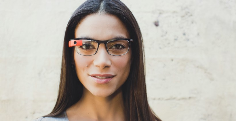 Google Inc Inks Deal with Luxottica for Google Glasses