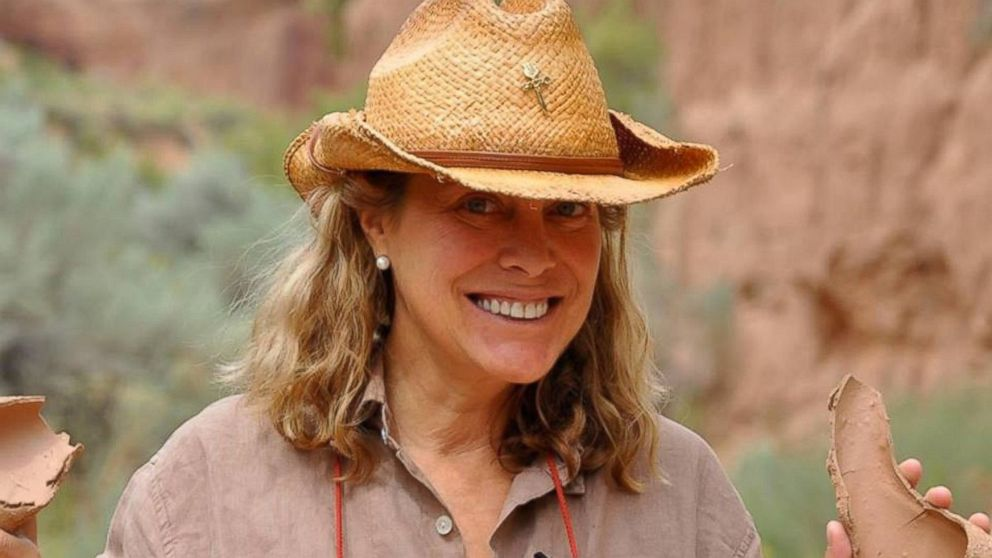 Third Person Arrested In Death of Aspen Socialite Kathy Carpenter UDPATE