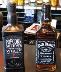 Jack Daniel's and Tennessee Whiskey Law