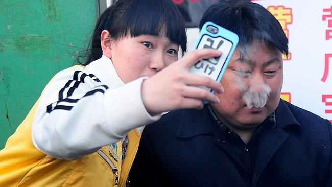 Kim Jong-un mocked after photos surface of lookalike