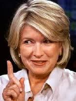 Martha Stewart's Net Worth After Prison Sentence for Insider Trading Prison