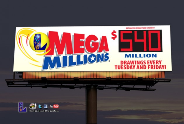 Mega Millions Winning Numbers Results In March 18th Draw: Two Ticks Won