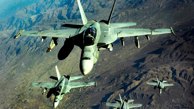 Pilot dies in military jet crash in Nevada  Plane went down east of Reno
