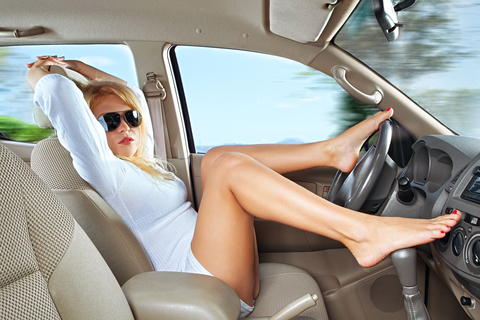 OPP 2013 Alert: Distracted Drivers Worse Than Impaired Drivers!