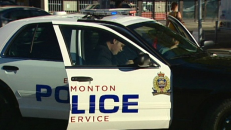 Reckless speeders Caught by Edmonton police