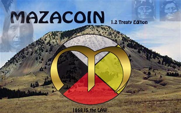 native americans bitcoin