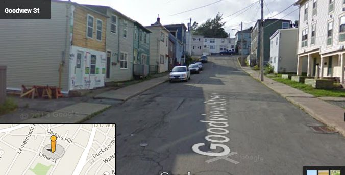 Stabbing Victims In Newfoundland Uncooperative With Police (Google)