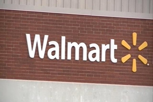 Wal-Mart store closures