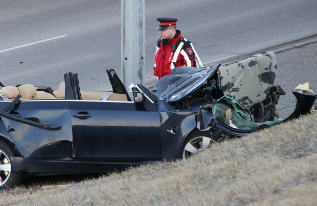 Photos of Crash a Scene Will Get Tickets: Calgary