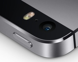 Apple To Replace Faulty Button On iPhone 5's