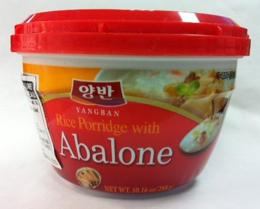 CFIA Recalls Korean--made rice product, may contain dangerous bacteria