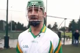 Chris Hadfield Learns to Play Hurling as Part of Ireland Tourism Gig