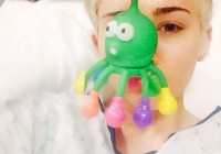 Miley Cyrus Hospitalized Over Severe Reaction to Antibiotics