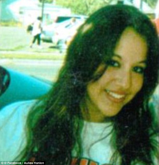 Tragedy: The victim Cherice Moralez killed herself while the case against Rambold was pending
