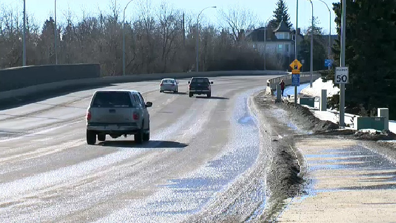 Edmonton City Council Can't Decide on Speed Increase for Scona Rd