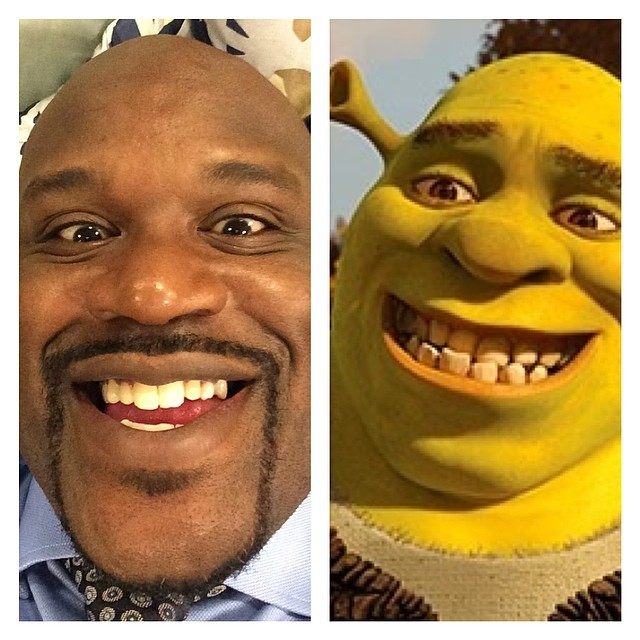Shaquille O'Neal under fire for mocking diasabled man's selfie