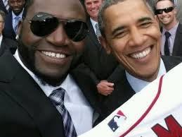 White House Not Cool WIth Ortiz-Obama Selfie