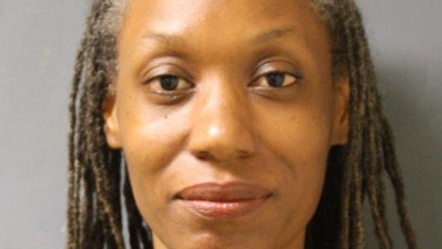"""texas teacher lap dance: Felicia Smith """"Grindded"""" Against Student"""