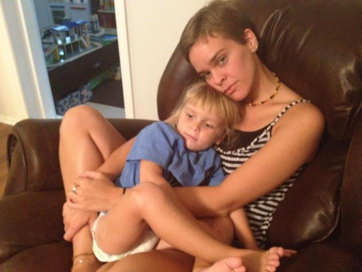 Blogger Lacey Spears investigated over poisoning death of son:  Used Salt To Kill 5-Year-Old