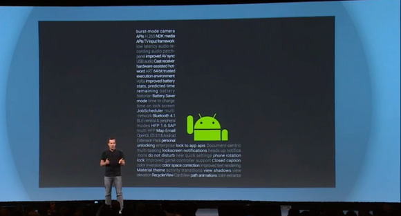 Google Ready to Release 64-bit Android Devices