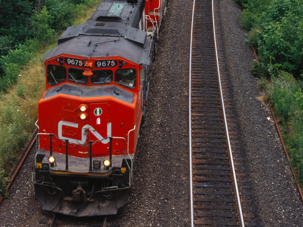 Trenton, Ontario Train Crash Claims One Life