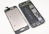 Apple activates iPhone 5 battery replacement program, to swap out affected parts for free