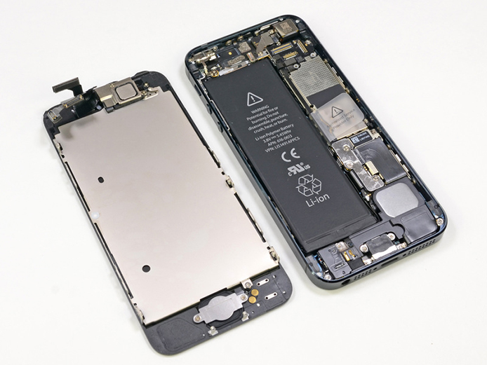 Apple Seeks to Remedy iPhone 5 Flaw with Free Battery Replacement Program Including Canada