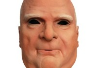 Rob Ford Mask Outselling Obama, Palin