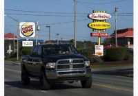 Burger King In Talks To Buy Tim Hortons: Is Canada Becoming A Tax Haven?