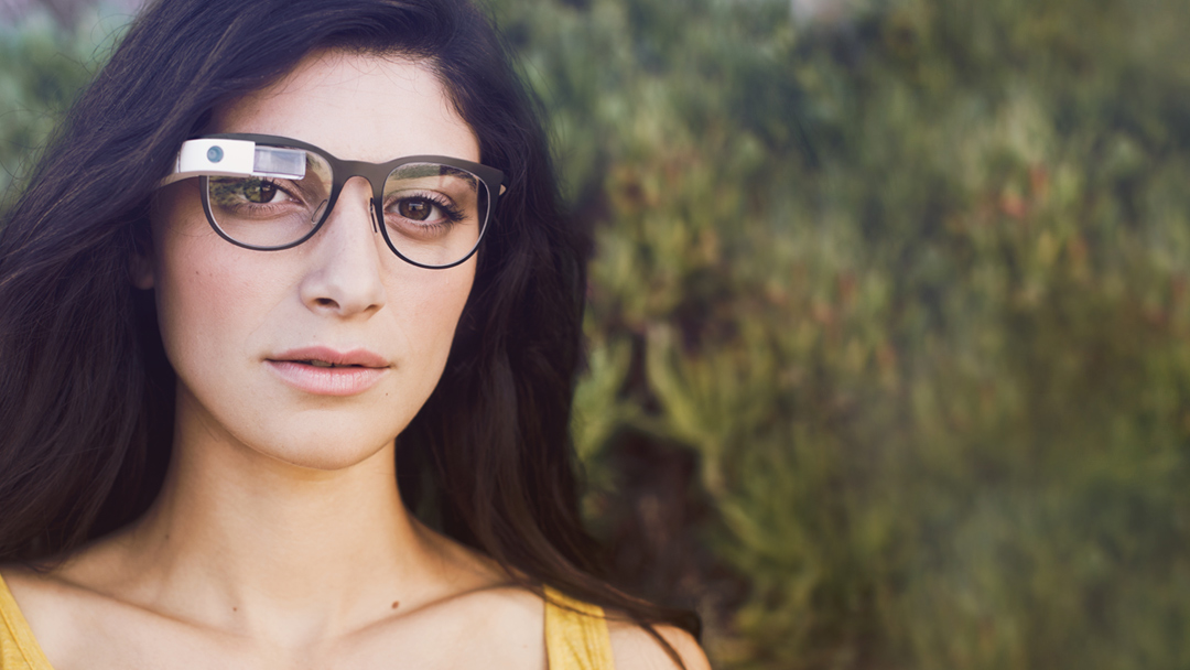 Google Glasses to Go On Limited Release in Canada – Maybe