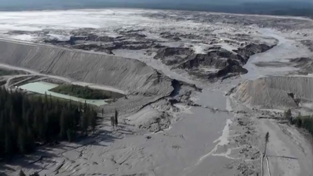 Polley Mine Spill 78% Higher Than Initial Estimates