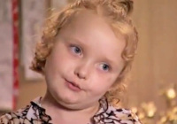 Here Comes Honey Boo Boo has been cancelled