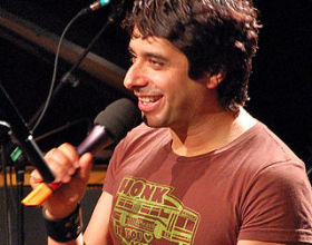 Jian Ghomeshi Charged With four counts of sexual assault, one count of 'overcoming resistance'