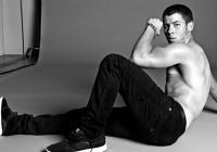 Nick Jonas Latest FLAUNT Magazine Cover Boy 2