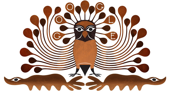 Kenojuak Ashevak Gets Posthumous Birthday Google Doodle