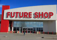 Effective Immediately Future Shop Stores Closed Across Canada