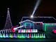 Star Wars Christmas Lights go Viral
