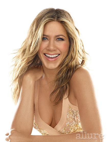 Jennifer Aniston Nude Cover 69