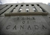 Bank of Canada Lowers interest rates