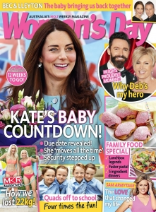 Kate Middleton Photoshop Fail:  You Wont Believe What Mag Did