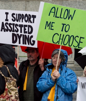 the right to choose physician assisted suicide Physician-assisted suicide really goes against the reason why we take  argue  that patients should have the right to choose assisted suicide.