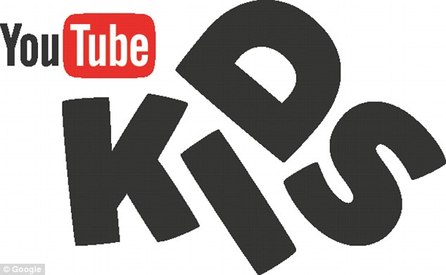 YouTube Kids app will offer Kid Friendly Mobile Content