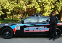 Wallaceburg Charged Has Girlfriends Car Impounded