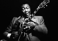 BB King poisoned?