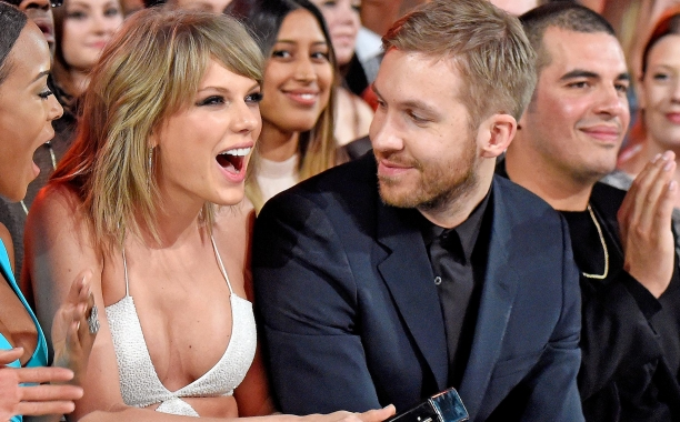 Taylor Swift BBMAs: Swift Cleans Up, Premieres 'Bad Blood'