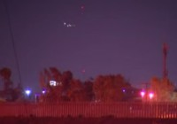 UFO Sighting Over San Diego (VIDEO)